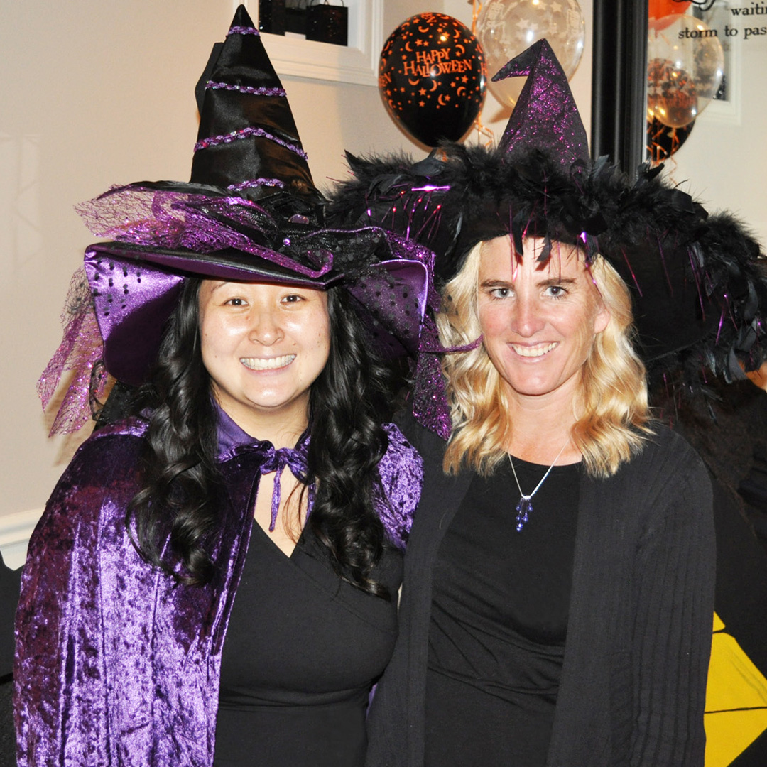 Witchy Halloween Party – A Dash of Adorable